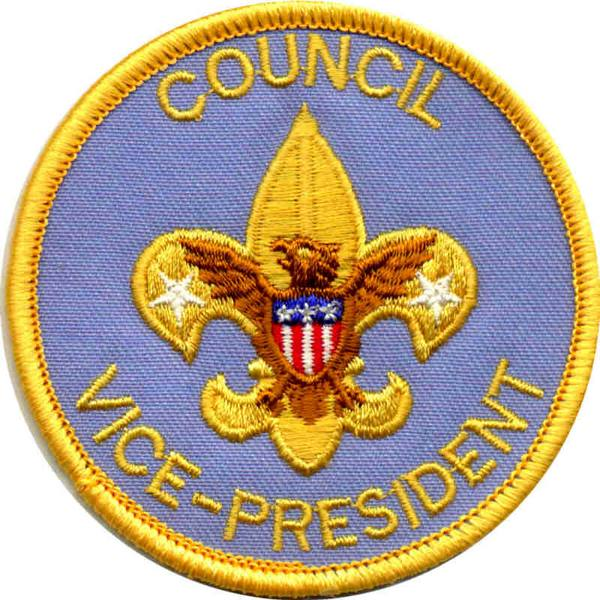 Council Vice President