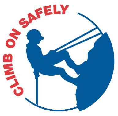 Climb on Safely