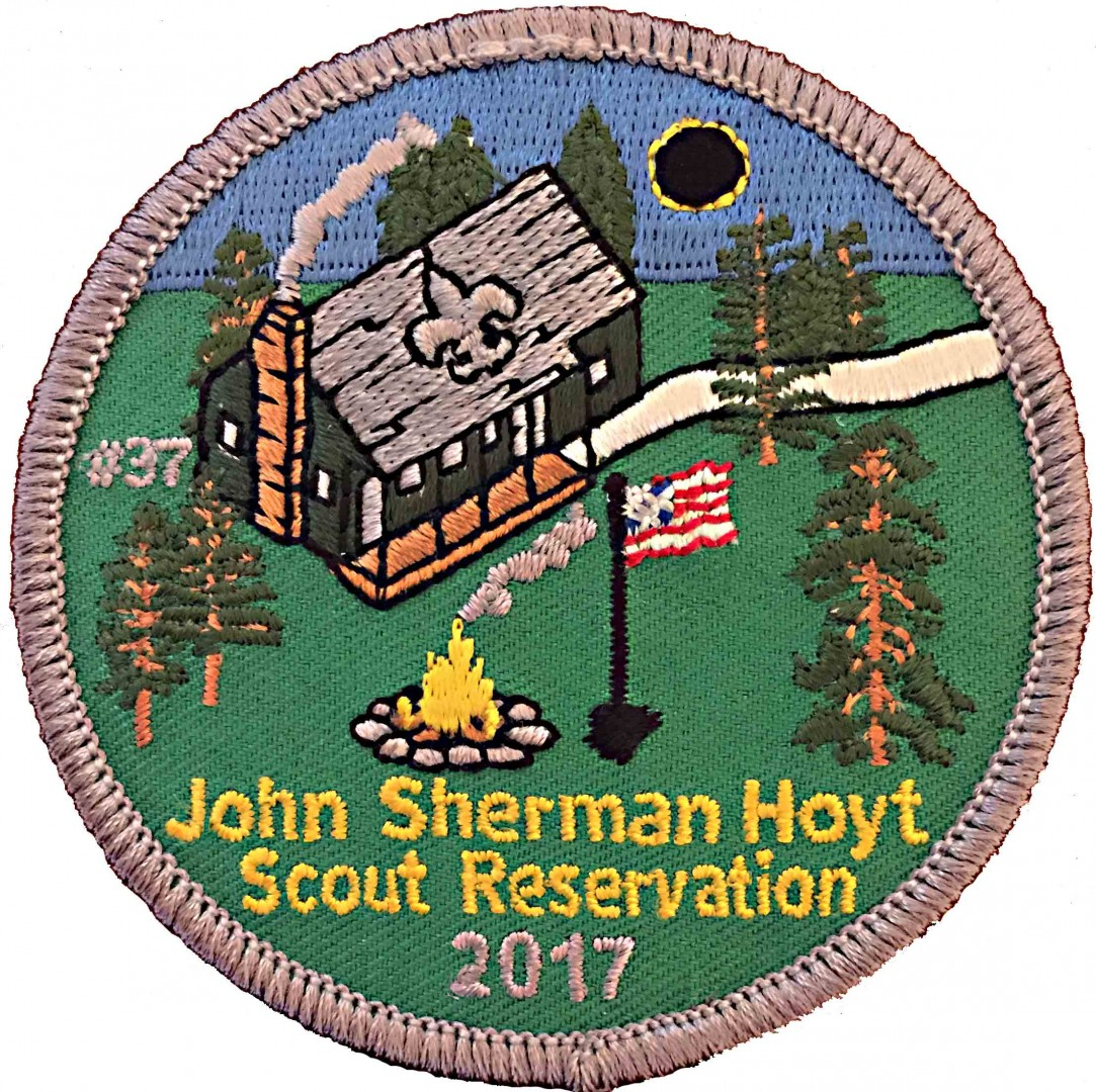Hoyt 2017 Patch