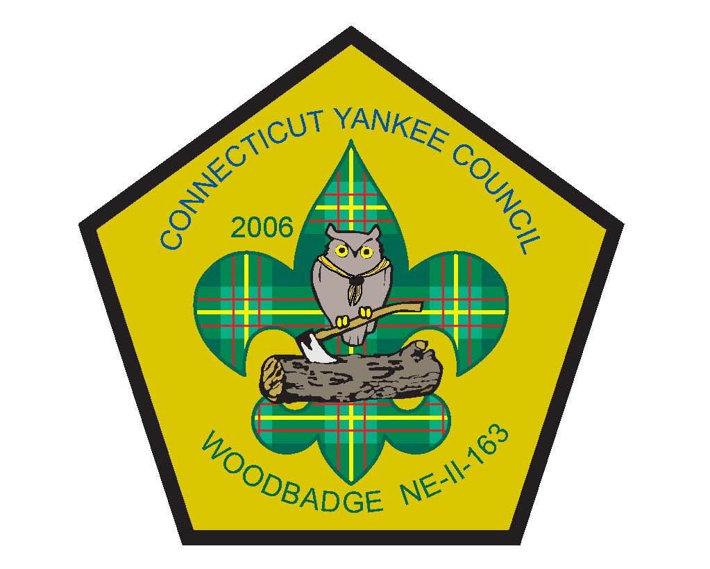 2006 Wood Badge Course