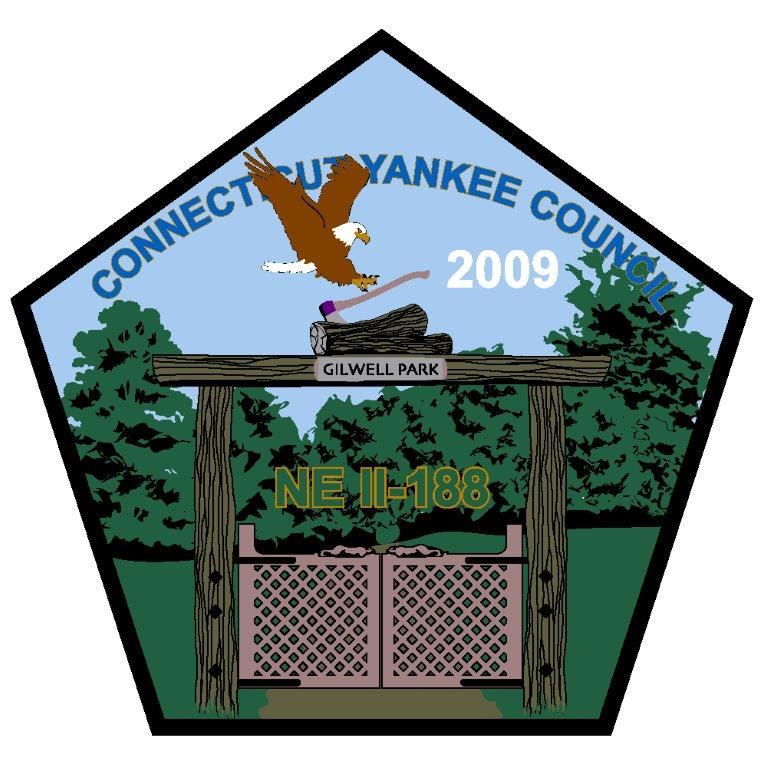 2009 Wood Badge Course
