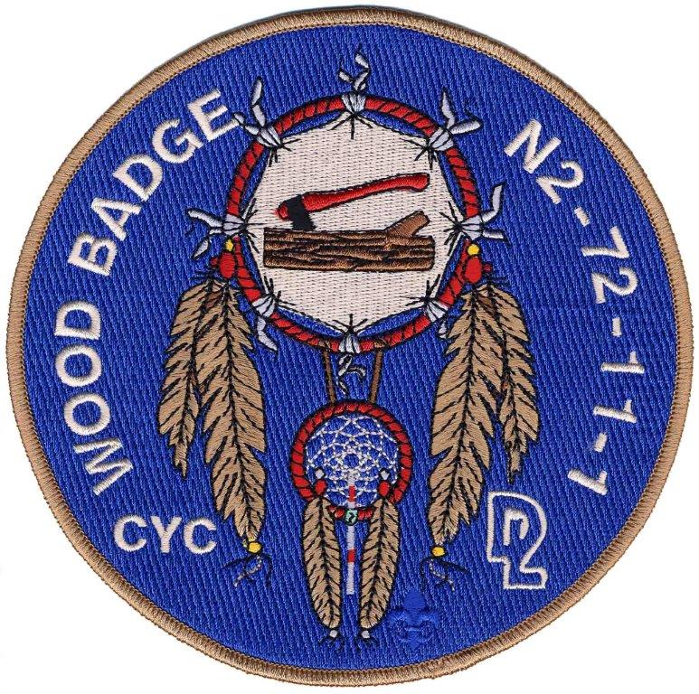 2011 Wood Badge Course